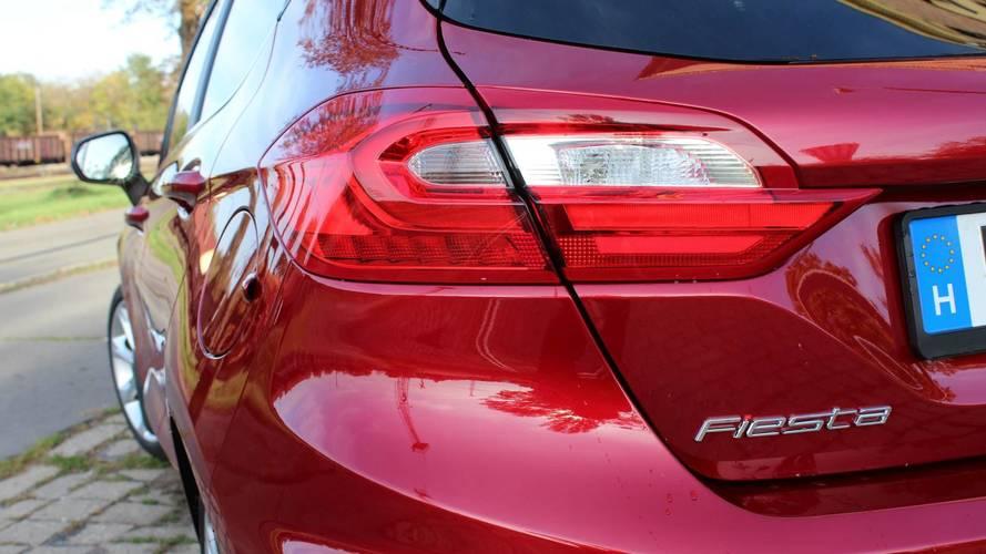 Veszik a Ford Fiestát, növelik a gyártókapacitást