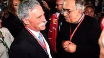 Ferrari abandona F1 tras 2020