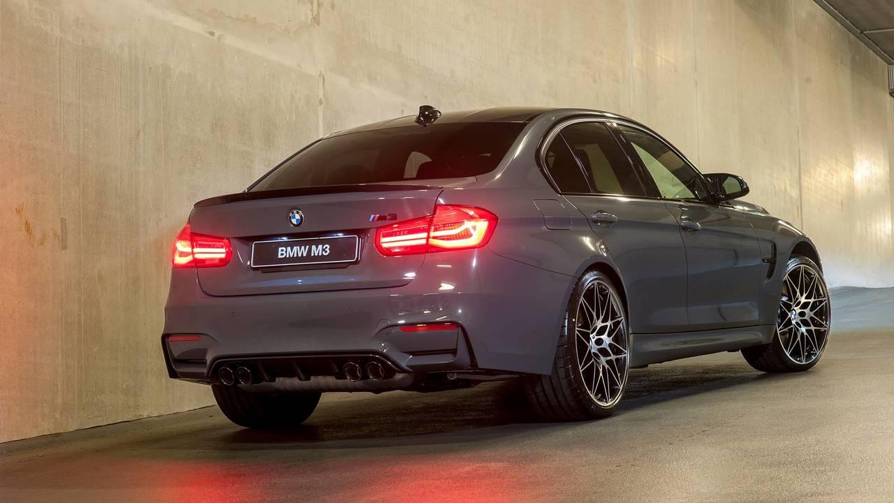 BMW M3 Telesto