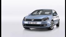 La nuova Volkswagen Golf VI