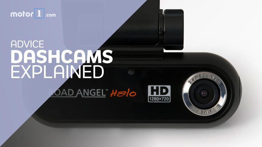 How Do Dashcams Work?