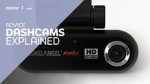M1 YT Advice Dashcams