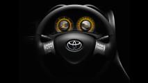 Anteprima Toyota Auris