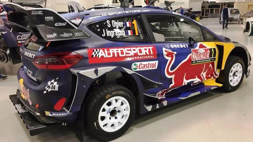 Des places à gagner pour Autosport International au Wales Rally GB