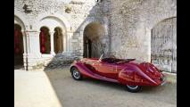 Delahaye 135 MS Grand Sport Roadster
