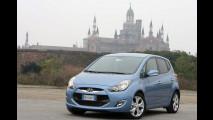 Hyundai ix20 Econext, ovvero la ix20 a GPL