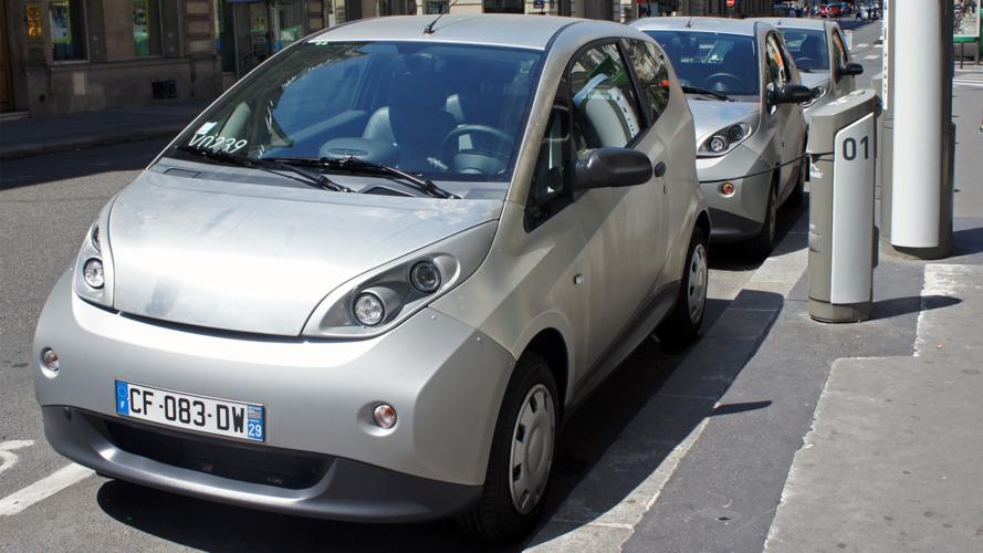 PSA et Renault susceptibles de remplacer Autolib' ?