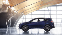 Toyota RAV4 Sapphire Hybrid