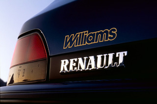 Renault Clio Williams: Formula One's Greatest Hatchback