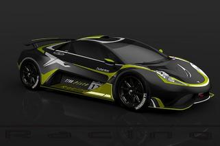 Tushek Details New T700 Slovenian Supercar