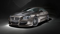 BMW 6-Series GranCoupe by Hamann
