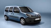 2013 Renault Kangoo Van Maxi Z.E.