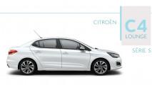 Citroën C4 Lounge S: série com visual esportivo chega por R$ 86.740