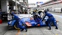 #35 Baxi DC Racing Alpine A460 - Nissan: David Cheng, Ho-Pin Tung, Paul Loup CHatin