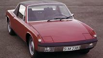 Porsche 914