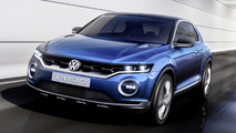 VW T-ROC Concept