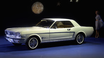 Ford Mustang: A Visual History