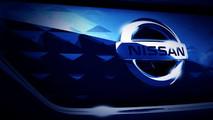 2018 Nissan Leaf teaser