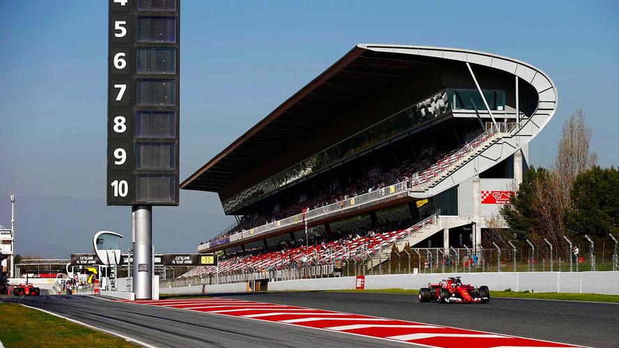 Horarios y dónde ver el GP de España 2017 de F1