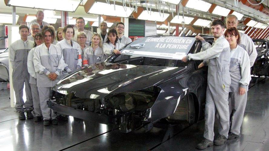 Say Goodbye To Citroen's Hydraulic Suspension