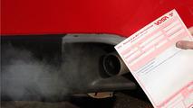 Diesel emissions