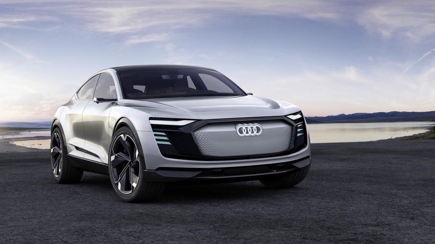 Megkezdte az Audi a két új e-tron modellre érkező előlegek és foglalások feldolgozását