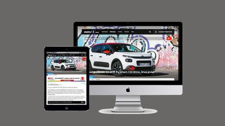Motor1.com launches Spanish language edition