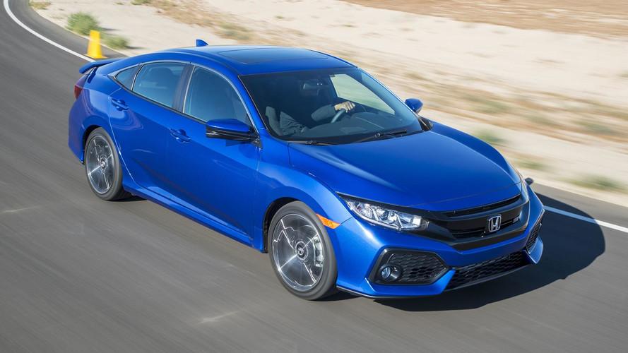 Honda Civic Si Horsepower Capped In Favour Of Longevity