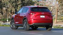 2017 Mazda CX-5: İlk Sürüş