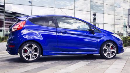 Euro New Car Sales Overtake U.S., Fiesta Beats Golf