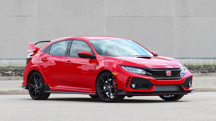 2017 Honda Civic Type R İlk Sürüş İncelemesi
