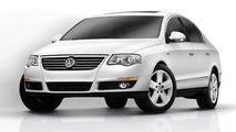 VW Passat Wolfsburg Edition