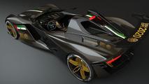 Dubai Roadster set to tackle the BAC Mono & KTM X-Bow