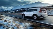 Honda CR-V 2017 Lifestyle Plus