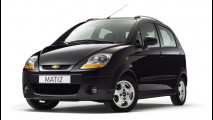 Chevrolet Matiz ECO LOGIC
