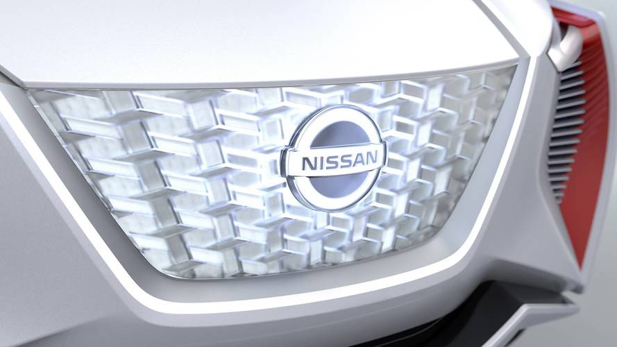 New Nissan EV Safety System