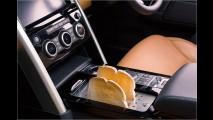 Die mobile Land-Rover-Küche