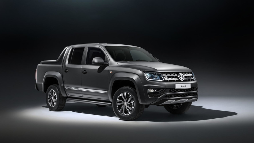 Un moteur V6 plus puissant pour le Volkswagen Amarok