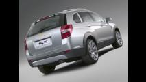 Chevrolet S3X