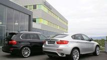 BMW X6 by Hartge
