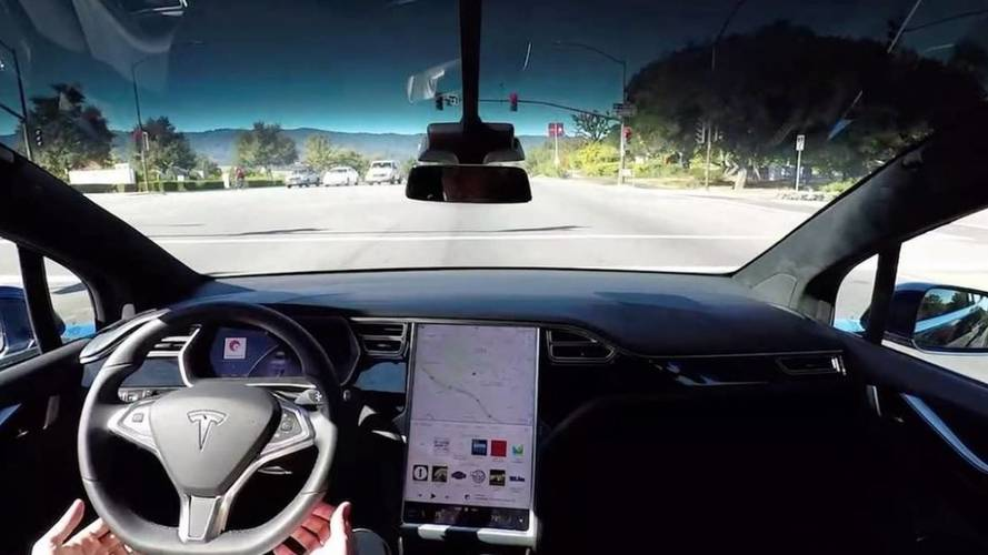 18-Month Ban For Leaving Driver Seat Vacant While On Tesla Autopilot