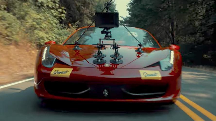 Best Automotive Camera Rigs