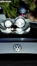 VW GX3 Concept