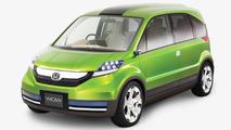 Honda W.O.W. Concept