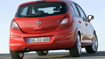 New Generation Opel Corsa