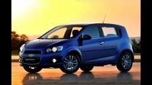 Chevrolet lança Novo Sonic no Brasil - Preços começam em R$ 46.200