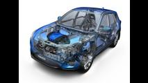 Pré-Frankfurt: Mazda apresenta primeiras imagens do novo CX-5