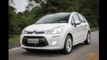 Citroën C3, C3 Picasso e Aircross passam por recall no Brasil por problema na suspensão