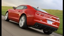 Jornal diz que Camaro V8 custará R$ 190 mil no Brasil