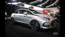 Citroën DS5 estreia com destaque em vendas - Primeiro lote esgota em apenas 40 dias